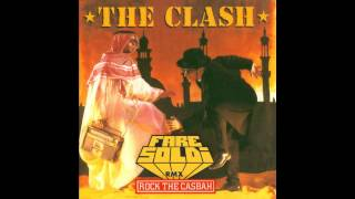 The Clash - Rock the Casbah (Fare Soldi Rmx)