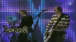 Billy Corgan - TO LOVE SOMEBODY HD
