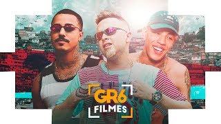MC G15, MC Livinho e MC Don Juan - Casa da Cliente (GR6 Filmes) Perera DJ