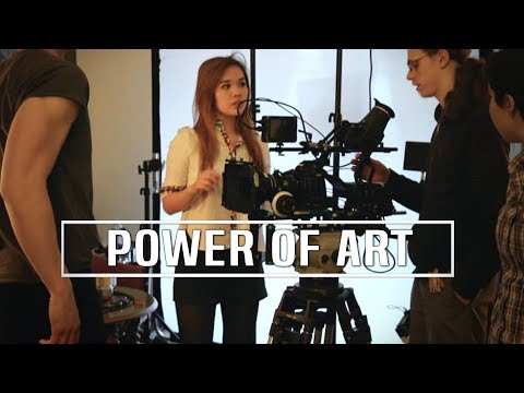How A Filmmaker Can Overcome Their Negative Traits - Phoebe Jaspe