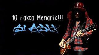 Download Video 10 FAKTA MENARIK TENTANG SLASH!!! MP3 3GP MP4