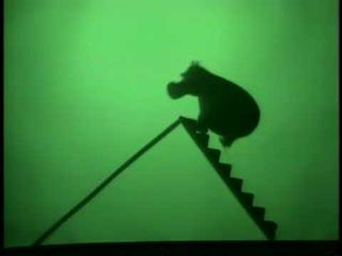 Richard Bradshaw: Shadow Puppeteer