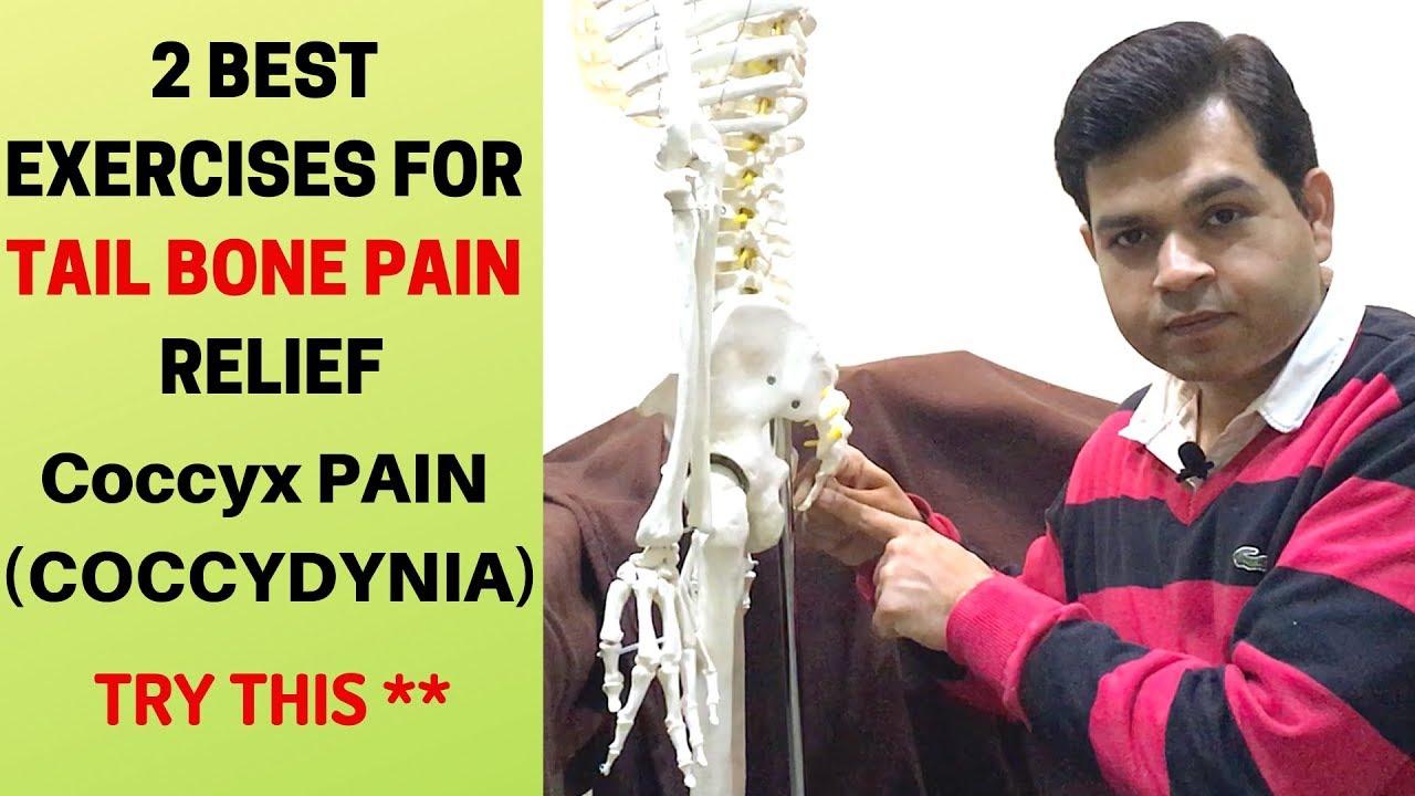hogyan kezelhető a coccyx artrosis