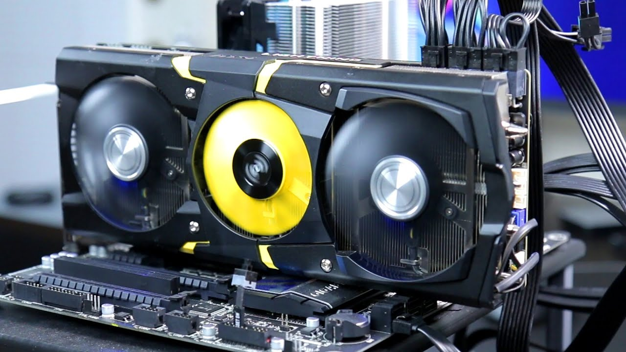How to test a video card. Tips for beginners