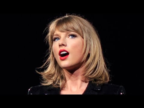 Taylor Swift BRIBES Grammy Voters with VIP Tickets?