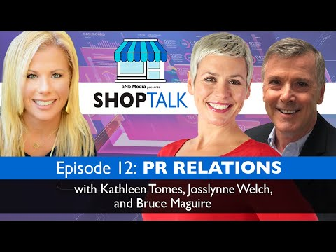 Best Practices in Public Relations (PR), Social Media and Influencers For Today's Businesses