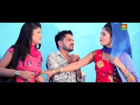 Bhabi teri behana +kasuti lage hit haryanvi song december 2016 raju punjabi thumbnail