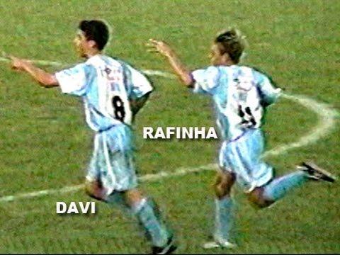 SAFRA DO LONDRINA DE 2.001 TINHA GERMANO E RAFINHA... - YouTube