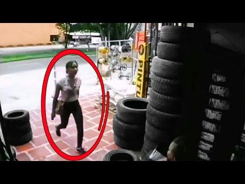 20 Impressive Situations Caught on CCTV Camera