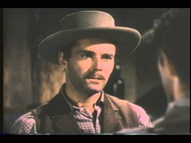 Jesie James 1939 Movie Trailer