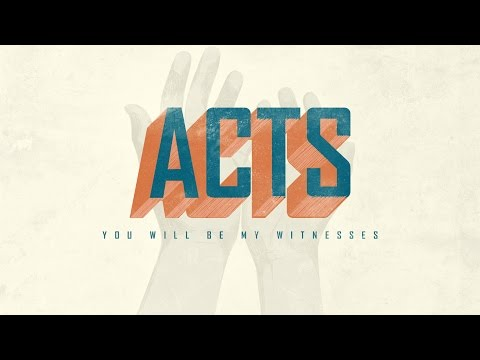 Acts 17:16-32 | Engaging the Culture with a Known God