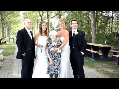 Ashley and Matthew Colton Wedding Video