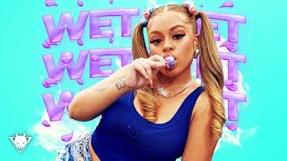 """Wet"" Cardi B x Mulatto Type Beat | Trap Instrumental"