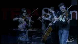 FourPlay String Quartet defy convention and stereotyping. No musica...