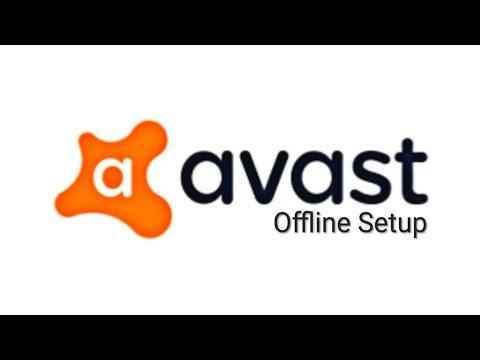 How To Download Avast Antivirus Complete Setup | Avast Offline Setup | DC TecHX