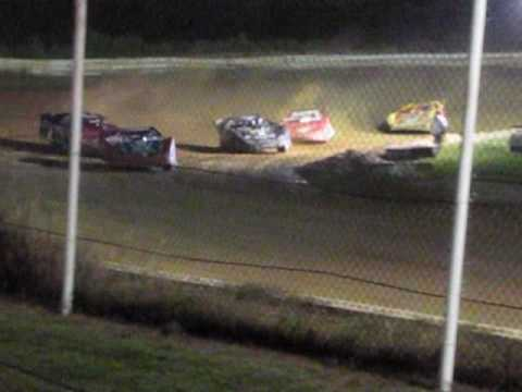 Lakeville Speedway Late Model Feature July 30 2010