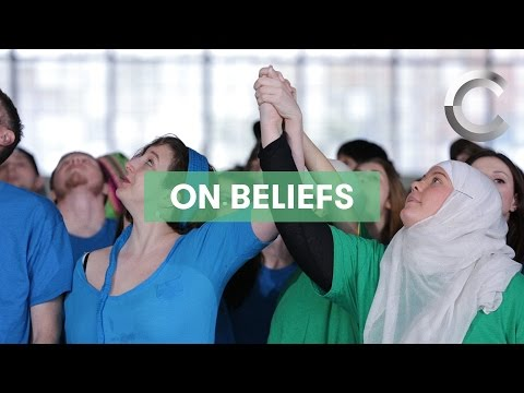 Atheists, Christians, Jews, and Muslims on Beliefs | Dirty Data | Ep 5