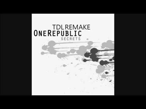 OneRepublic  Secrets Instrumental Remake DOWNLOAD