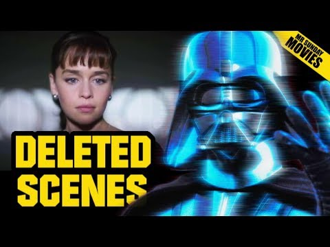 Solo - Deleted Scenes & Alternate Cameos