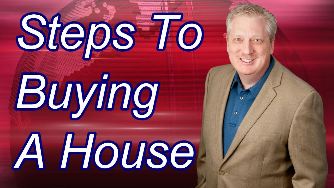Steps To Buying A House | The Process Of Buying A House U0026 Todayu0027s Best Steps  To House Buying   YouTube