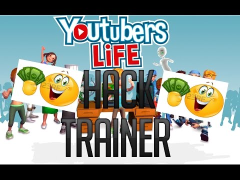 Youtubers Life HACK TRAINER Tutorial !!