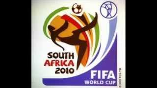 Gambar cover YouTube - Lagu Piala Dunia Afrika 2010(Dgn LIRIK).flv