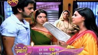 Jyoti || New TV Show Weekly Promo || @ 10:00 PM On Dangal TV Channel