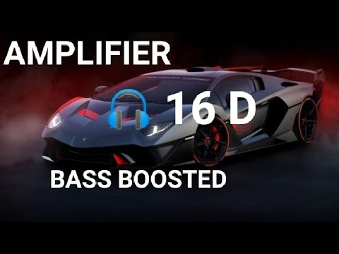 I Am A Night Rider | Amplifier Imran Khan 16D Song (Remix) Bass Boosted | Latest Punjabi Songs 2021