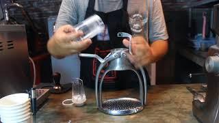 ROK Overhaul | ROK Espresso Fundamental