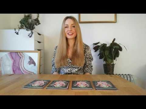 dating tarot reader