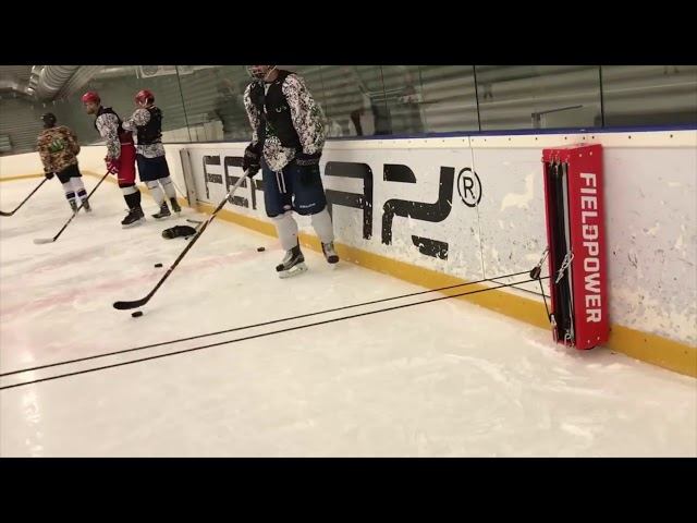 Ice - Hockey - Fieldpower - #1