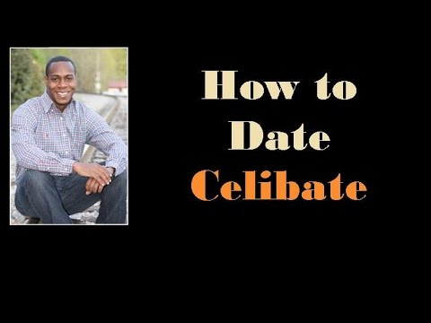Celibate while dating