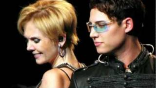 Fady Maalouf & Valeriya - Ty Grustish (Ты грустишь) - Zürich 19.04.2011 (HQ)
