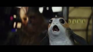 All Star Wars Porgs