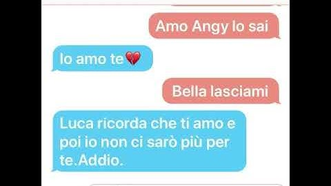 Chat triste💔|Chat Italiane