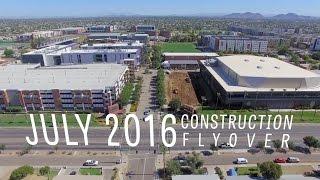 gcu construction flyover july 2016