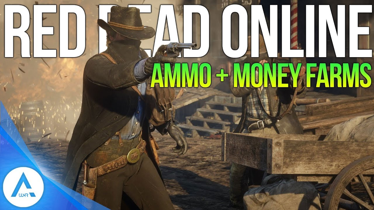 Red Dead Online: Best Places To Farm High Velocity Ammo, Jewellery For Easy Money Farm Glitch