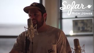 Gambar cover Rich Jones - Who Me | Sofar Chicago