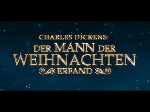 CHARLES DICKENS: DER MANN DER WEIHNACHTEN...