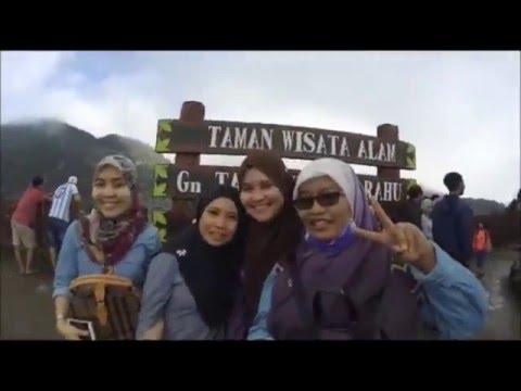 Trip to Bandung 2016