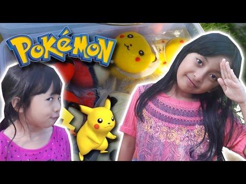 Squishy Bakpao : Youtube Space Jakarta Lifia Niala,Keira Charma,Karina Devi,Aisyah Hanifah, Romaria, Ellyn ...