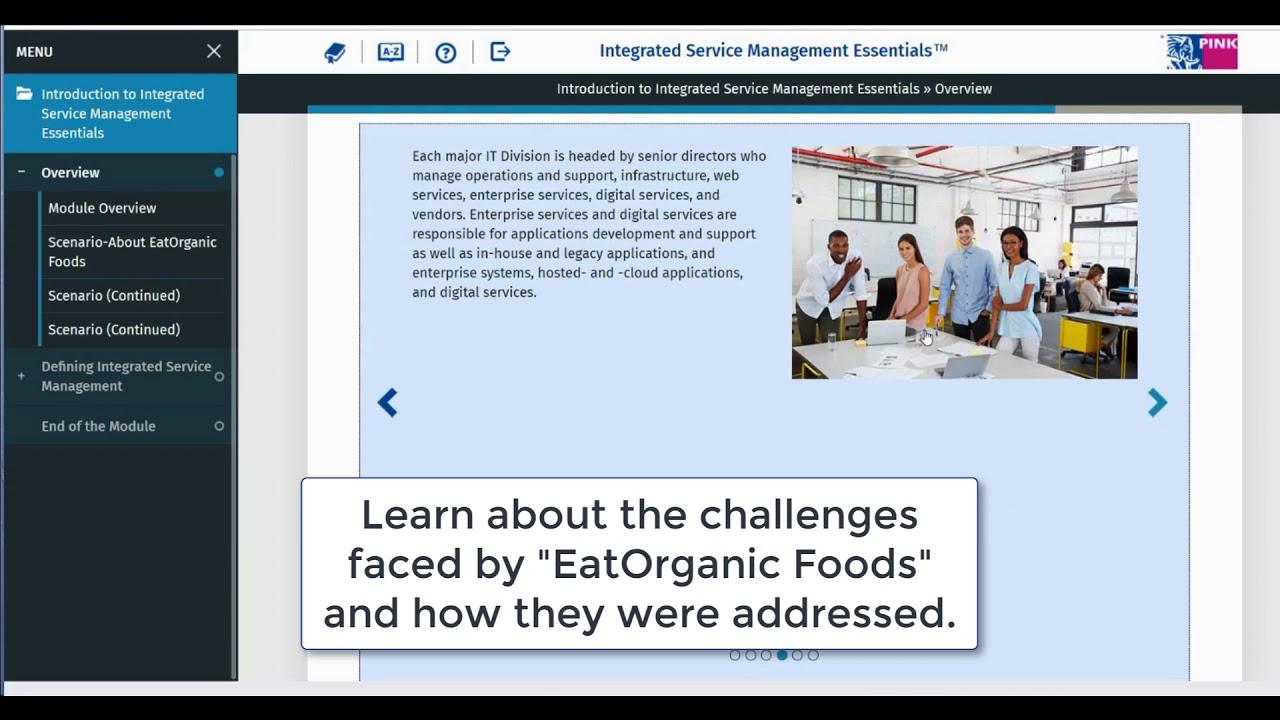 Integrated Service Management Essentials™