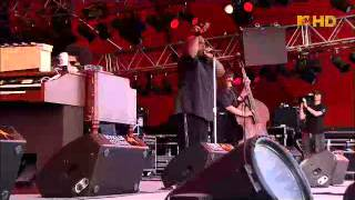 Josh Klinghoffer with Gnarls Barkley (July 2008) - FULL SHOW