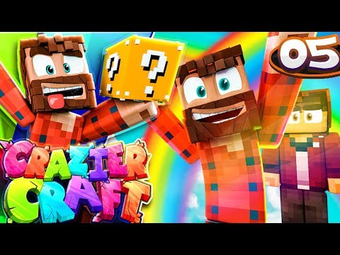"""""""HE WAS THE ONE WHO BROKE THE SERVER"""" 