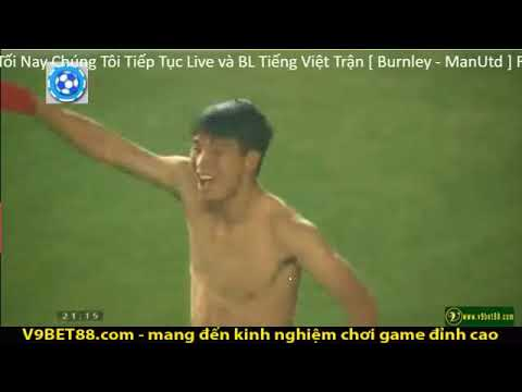 Xem lại Luân Lưu  U23 Việt Nam   U23 Iraq 20/01/2018 HD