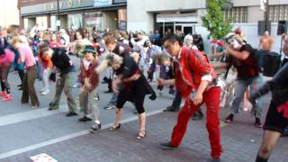 Thriller on C-Street 2011