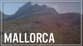MALLORCA IN 4K | DJI PHANTOM 3 PROFESSIONAL