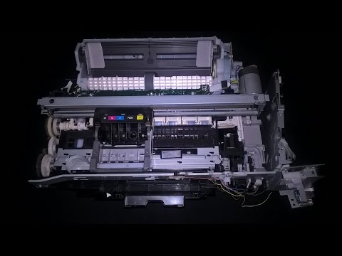 Solution for Canon Printer Error B200 that Works | FunnyCat.TV