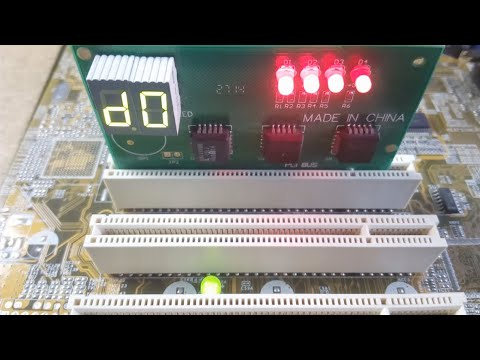 Biostar G41D3C: TDP limit