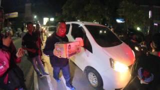 234 SC CIREBON, DJ Acha N Friends GALANG DANA Di Jalanan